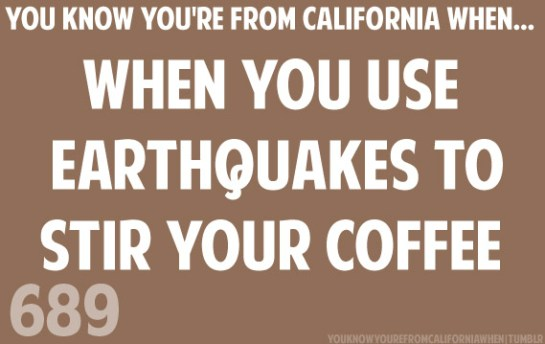 20 Signs You Grew Up In Southern California