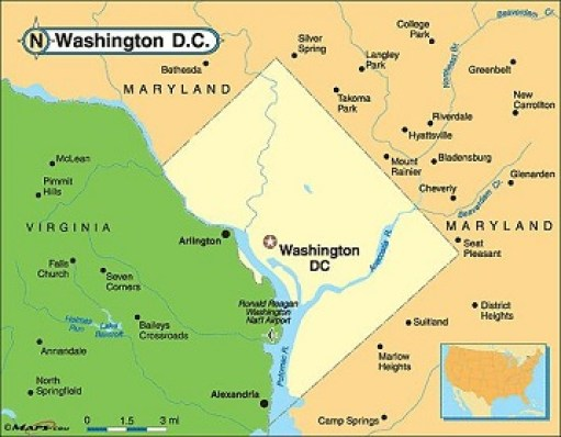 10 Signs You Grew Up In The DMV - Society19 on