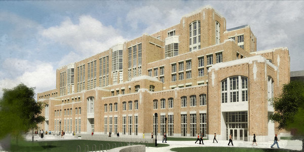 dorms at Notre Dame, Ranking Of The Worst Dorms At Notre Dame