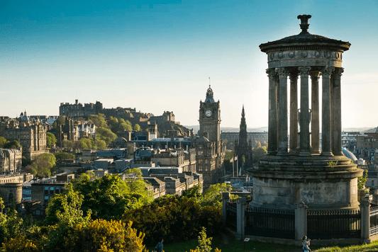 10 fun things to do in Edinburgh that won't break the bank!