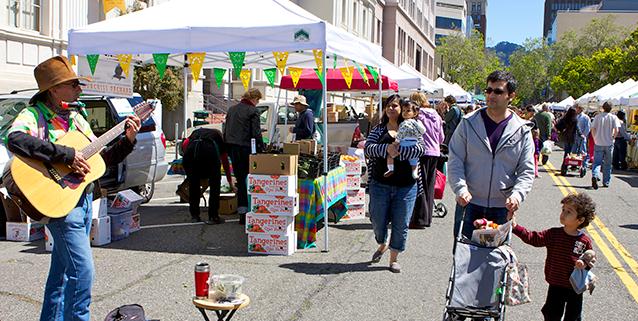 10 Free Things To Do Around UC Berkeley