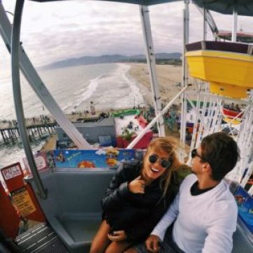 25 Brighton date ideas that are actually fun AF!