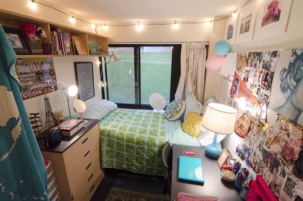 30 Amazing Syracuse Dorm Rooms! Part 88