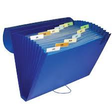 organizer folder