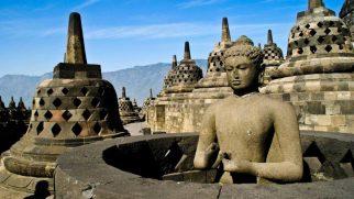 Yogyakarta-temples-Candi-Borobudur