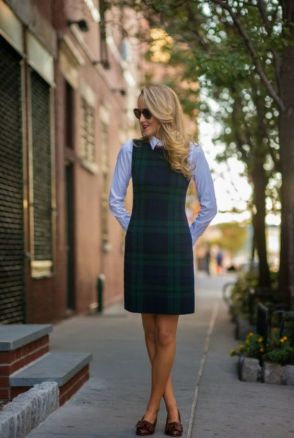 15 ways to wear a dress in any season!