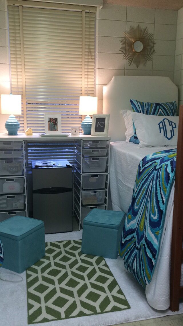 20 Dorm Room Decorating Tips To Make Your Room Feel Bigger Part 81