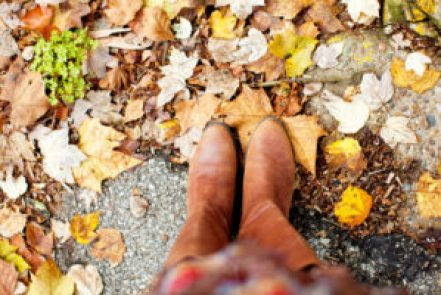 10 Things Basic Girls Love About The Fall