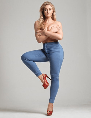 5 Female Plus Size Models Who Are Storming The Industry Right Now