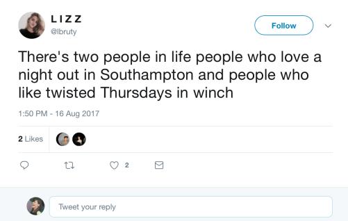 soton tweet 21