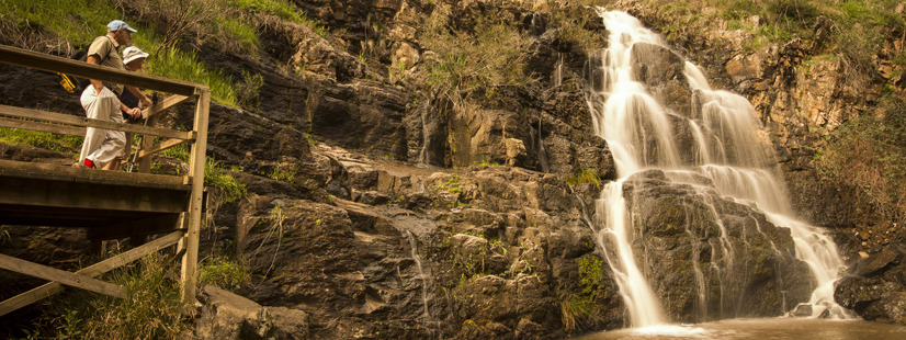 Beautiful Places To Visit In Adelaide Before You Die - 10 waterfalls to see before you die
