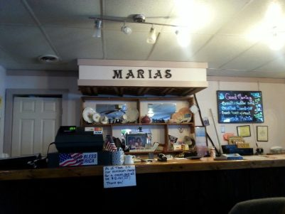 marias coffee in oswego