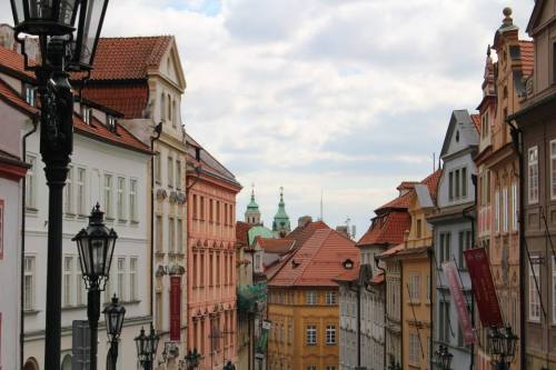 Read this article that tells you the best cities in Europe for college students