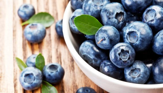 These are some of the best foods that are good for your skin !