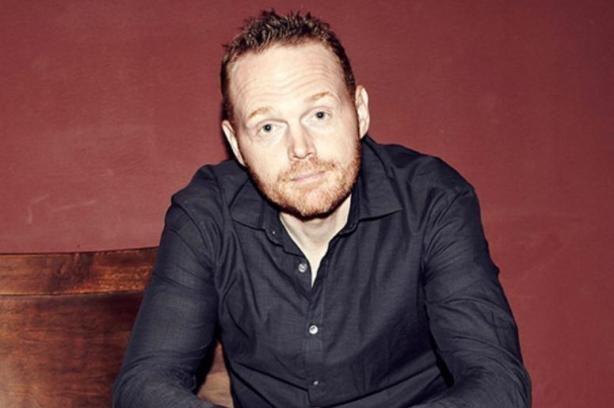 Bill Burr Emerson College