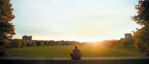 These are the best ways to relieve your stress in college.