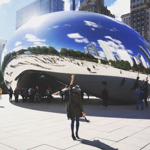 This is one of the best Chicago landmarks
