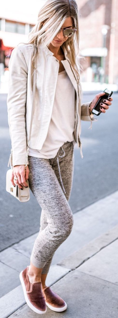 Take a look at these athleisure outfits for everyday wear!