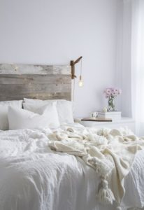 These items are the key to getting warm and cozy.