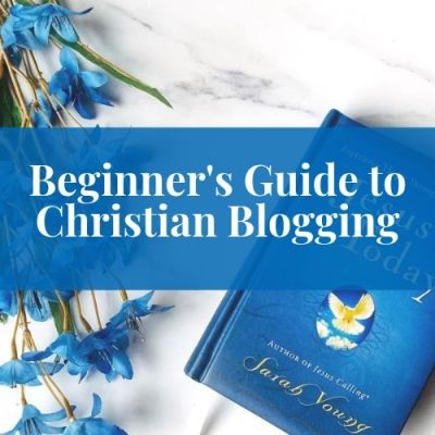 Christian Blogging Tips: 6 Ways to Grow Your Online Ministry