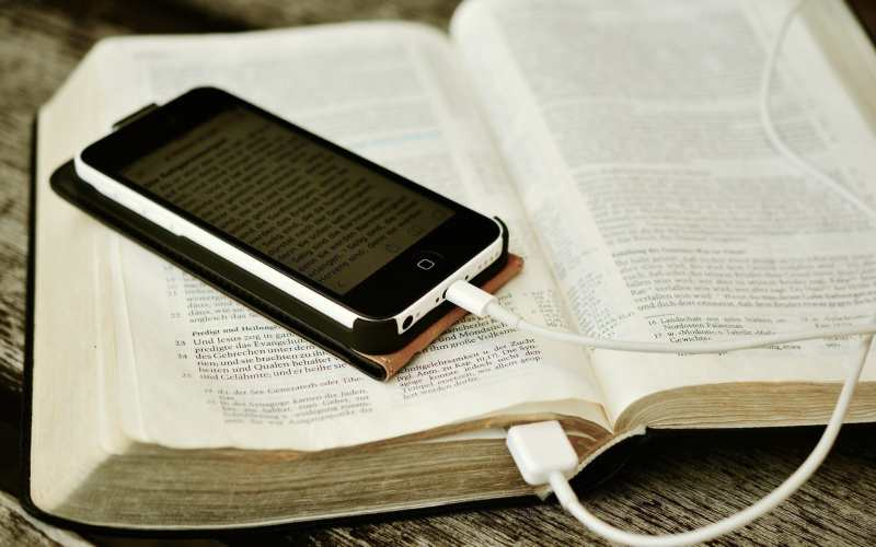 Internet Evangelism