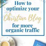 christian blogging tips