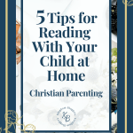 Reading with Your Child