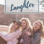 What Does the Bible Say About Laughter
