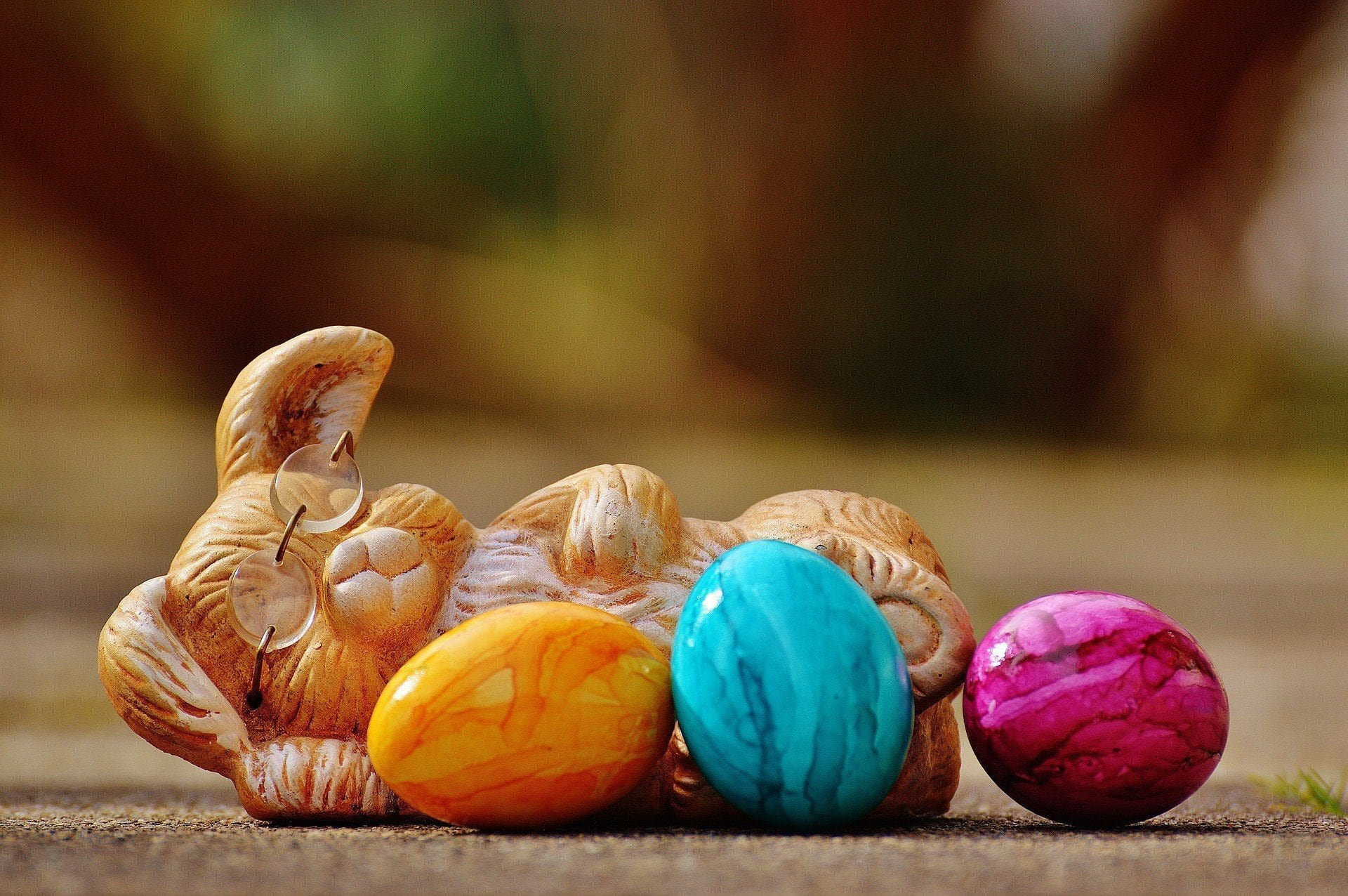 The Unforgettable Christian Easter Tradition Without The