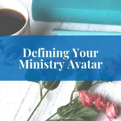 Defining Your Christian Blog Audience – Why So Many Christian Blogs Don't Flourish