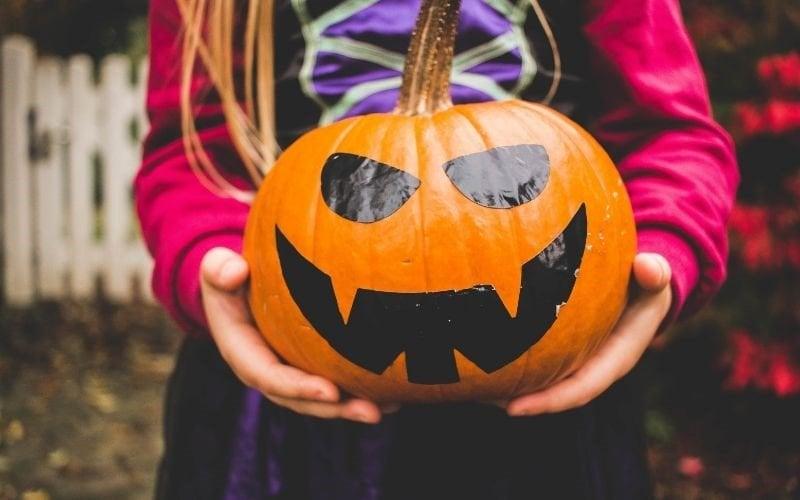 When Christians Don't Do Halloween