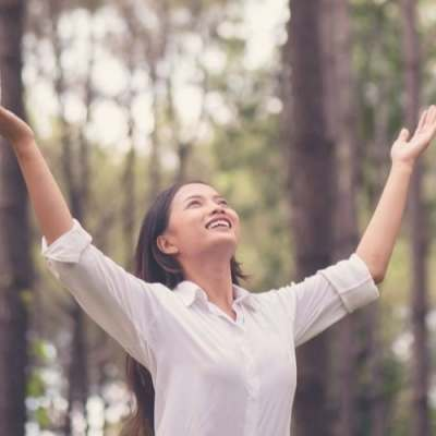 7 Ways to Give Thanks to God