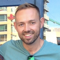 Brandon Bogajewicz