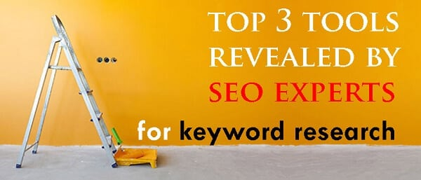 paid keyword research tools