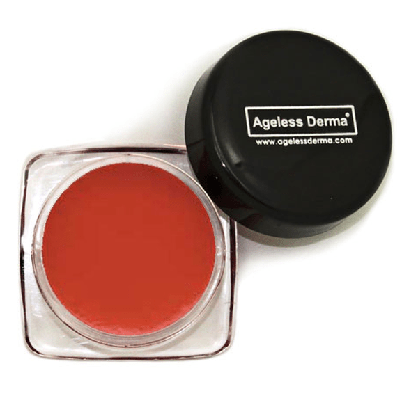 Blogger outreach assignment: US and Canadian bloggers wanted to review Ageless Derma Natural Vitamins enriched Lip Gloss. Choose your Color