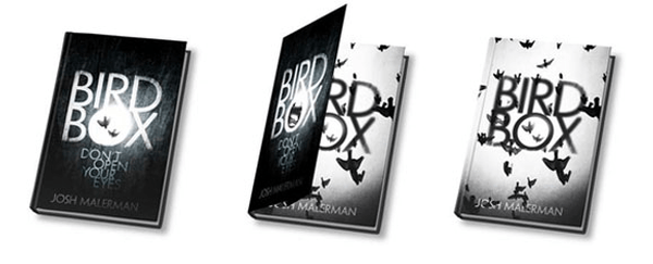 Blogger outreach assignment: Bird Box - An exciting and thrilling new book release