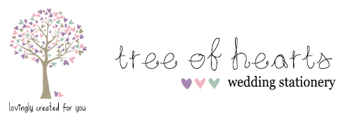 Tree of Hearts blogger outreach case study