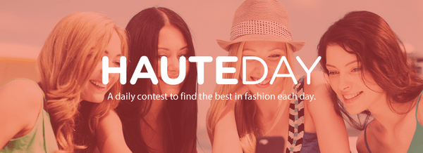 Blogging assignment: Curate a fashion contest (US bloggers)
