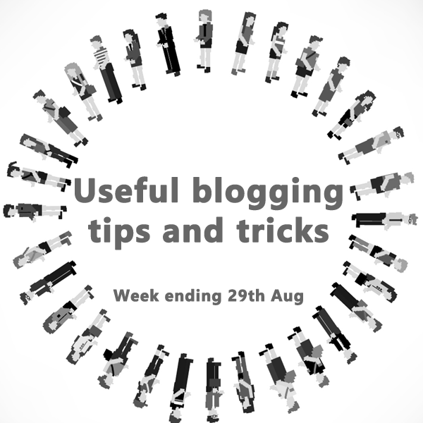 10 Useful blogging tips and tricks for bloggers