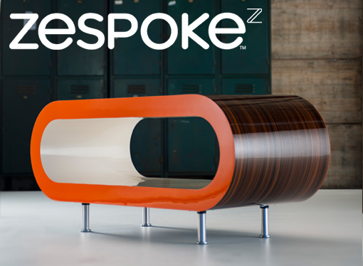 Blogging assignment: European home and lifestyle bloggers wanted to review a unique furniture customisation business - Zespoke