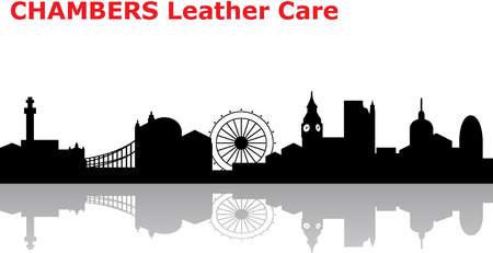 Blogging assignment: Review and possible giveaway of a new range of leather care products. (UK bloggers)