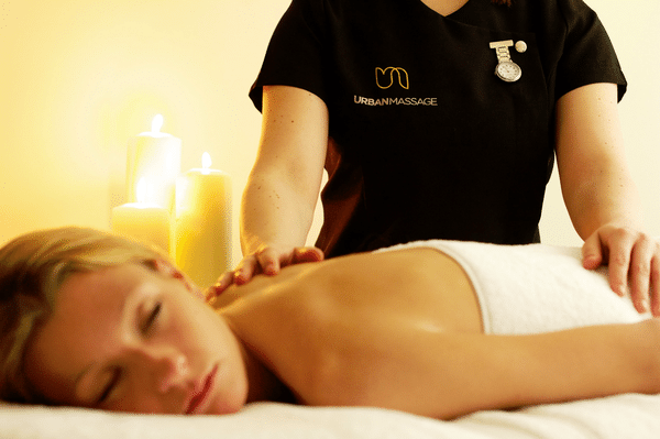 Blogging assignment: Sample a free massage delivered to your home. London Bloggers Only