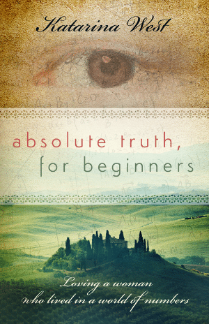 Blogging assignment: To participate in a book launch December 2015: Absolute Truth, For Beginners - a novel on science and a desperate love affair between two women