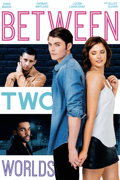 Blogging assignment: Between Two Worlds - A British Indie Feature film (Worldwide bloggers)
