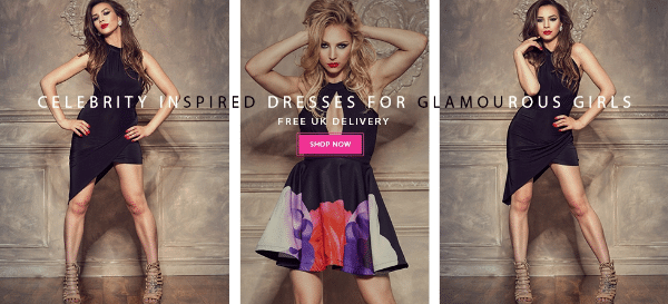 Blogging assignment: Paid sponsored post for ladies online fashion company (European bloggers)