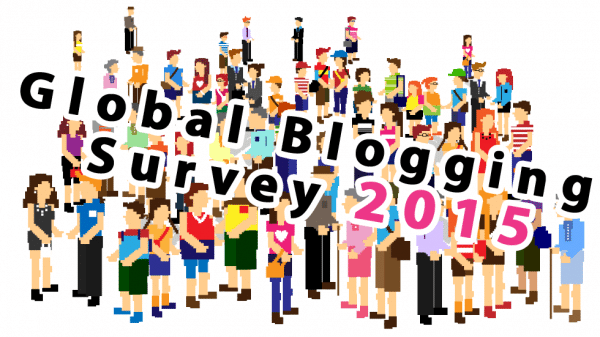Global Blogging Survey 2015