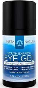UK health, beauty and mummy bloggers wanted to review Eye Gel 0.5oz
