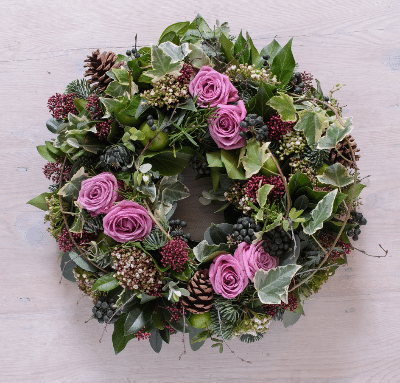 Blogging assignment: Looking for creative gift enthusiast to review bouquet/wreath/ table decoration from a new festive flower range (UK bloggers)
