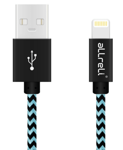 Blogging assignment: Review Apple MFI Certified Heavy Duty Series Ligtning to USB Cable (European bloggers)