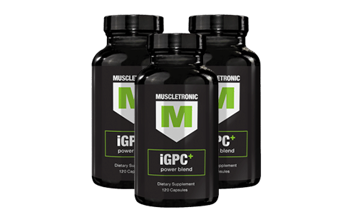 Blogging assignment: Sports Supplement Product Review > MuscleTronic (Worldwide Bloggers)